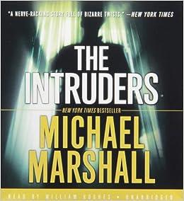 INTRUDERS MICHAEL MARSHALL SMITH EBOOK
