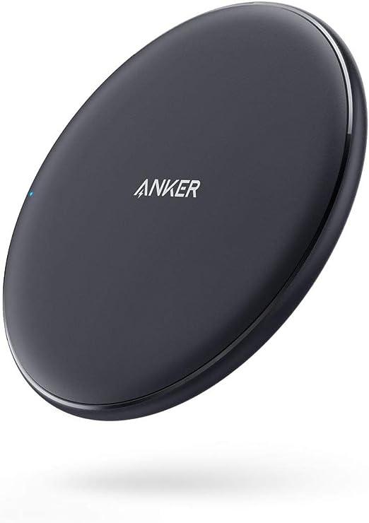 Amazon.com: Anker PowerPort inalámbrico de 5 soporte, qi ...