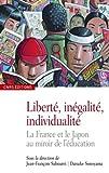 Image de Liberté, inégalité, individualité (French Edition)