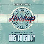The Hookup | Kristen Ashley