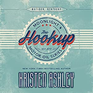 The Hookup Audiobook
