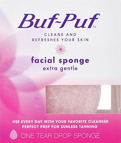 Can not facial sponge buf puf something