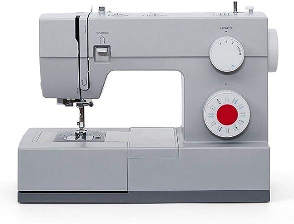 JJLL Máquina de coser 4423 de alta resistencia con 23 puntadas ...
