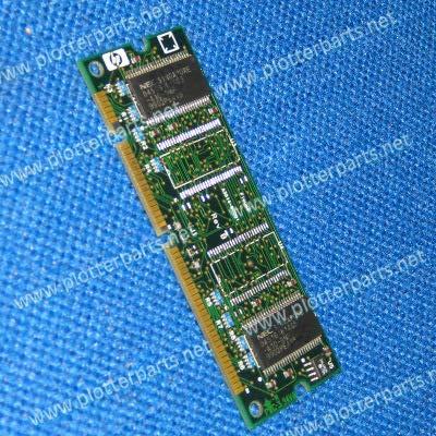 Yoton C4135A Memory for HP Laserjet 4050 4MB Printer Parts Original Used by Yoton (Image #1)
