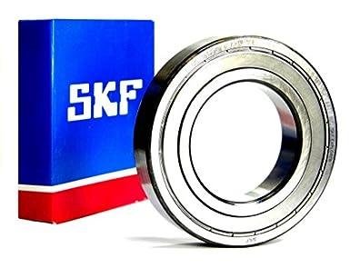 45mm Diameter Bore//ID Bearing Shielded Ball Bearings