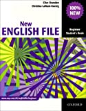 Image de New English File.. Beginner Student's Book
