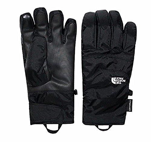 The North Face Women's Waterproof Winter Gloves (Black, Medium) ()