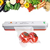 Automatic Electric Food Vacuum Sealer Portable Household Vacuum Packing Machine for Keeping Food Fruit and Vegetables Fresh