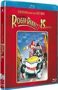 Quién engañó a Roger Rabbit? [Blu-ray]