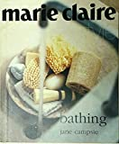 img - for Bathing (Marie Claire style series) book / textbook / text book