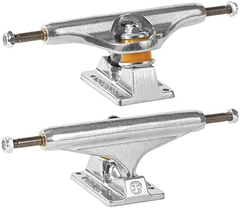 Independent Stage 11 Skateboard trucks - Set of 2 (139(8.0