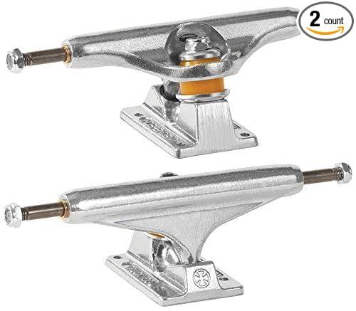 Independent Stage 11 Skateboard trucks - Set of 2 (139(8.0