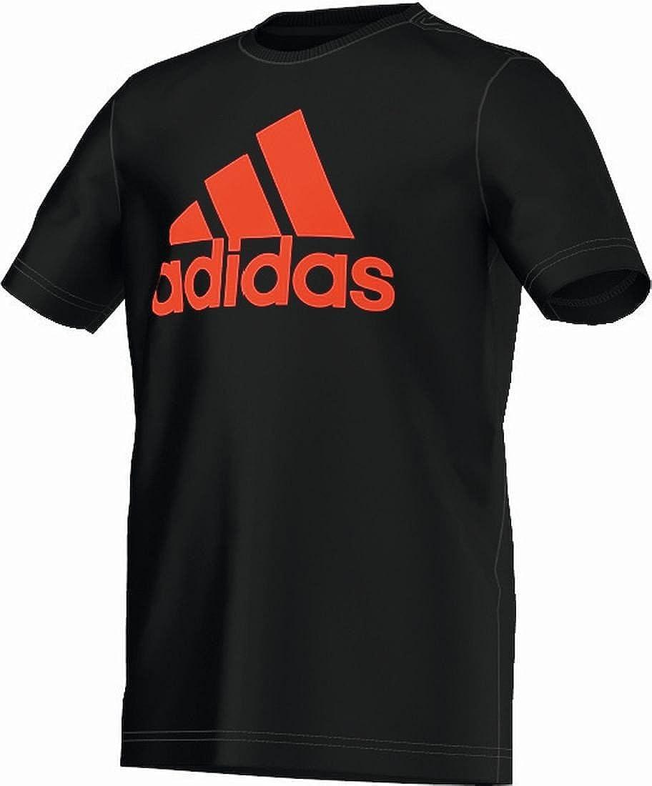 adidas Jungen T Shirt Essentials Logo