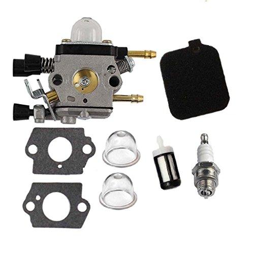 stihl blower bg55 carburetor - 8