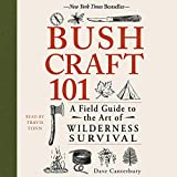 Bushcraft 101: A Field Guide to the Art of Wilderness Survival: Bushcraft Series