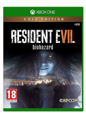 Resident Evil 7 Gold Edition (Xbox One) UK IMPORT IMPORT FREE