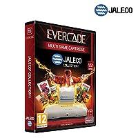 Blaze Evercade Jaleco Cartridge 1