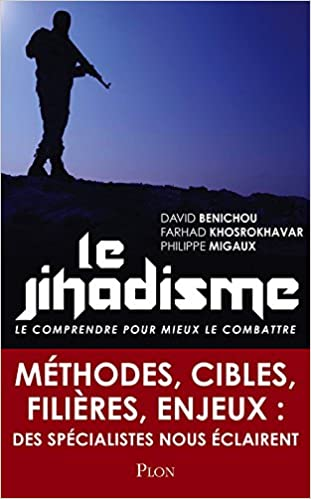 Book Le jihadisme