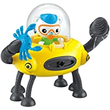Fisher-Price Octonauts Claw and Drill GUP-D