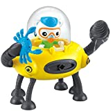 Best Disney Press Birthday Toys - Fisher-Price Octonauts Claw and Drill GUP-D Playset Review