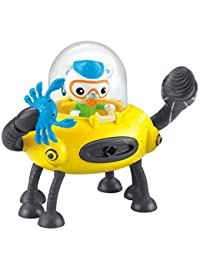 Fisher-Price Octonauts Claw and Drill GUP-D BOBEBE Online Baby Store From New York to Miami and Los Angeles