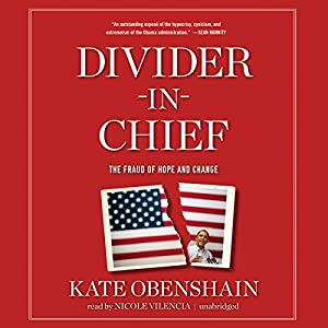 Divider-in-Chief Audiobook