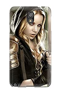 Cute Appearance Cover Tpu Sucker Punch Case For Galaxy Note 3