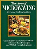 img - for The Joy of Microwaving book / textbook / text book
