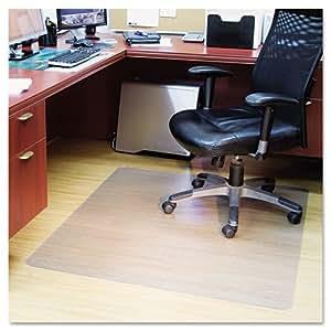 Amazon Com Es Robbins 46x60 Rectangle Chair Mat Economy