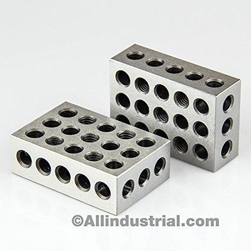 Precision 2-4-6 Blocks (6x6 Blocks)