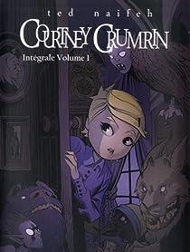 Courtney Crumrin - Intégrale, tome 1 par Naifeh