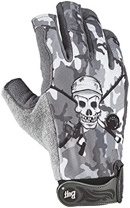 Buff ® ProシリーズFighting作業手袋3