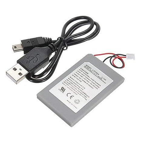 Alecony GTF 1800 mAh batería de repuesto compatible con ...