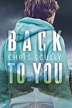 Back to You by [Scully, Chris]