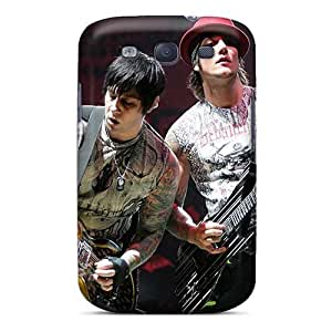 New Diy Design Avenged Sevenfold Band A7X For Galaxy S3 Cases Comfortable For Lovers And Friends For Christmas Gifts