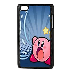 Ipod Touch 4 Cell Phone Case Kirby Case Cover PP8P313348