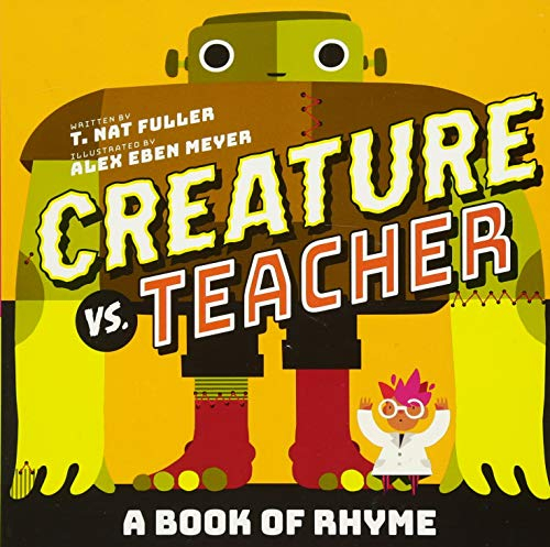 Creature vs. Teacher -