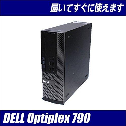 注文割引 DELL Optiplex 790 SFFメモリ16GB HDD500GB Windows7-Pro Windows7-Pro Corei5-3.1GHz WPS DELL SFFメモリ16GB Officeインストール済み】 B01F7AUSYA, Happiness Mom:454644c0 --- arbimovel.dominiotemporario.com
