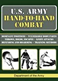 U. S. Army Hand-to-Hand Combat, Department of the Army Staff, 1602397821