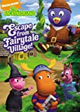 The Backyardigans: Escape from Fairytale Village [Import]