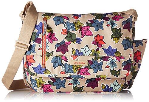 Vera Bradley Laptop Messenger Messenger Bag
