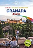 Lonely Planet Granada De Cerca (Travel Guide) (Spanish Edition)