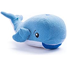 SoapSox Jackson The Whale Baby Bath Toy Sponge