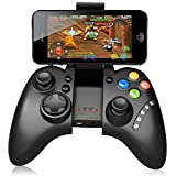 Docooler New Wireless Bluetooth Android iOS PC iPad iPhone Samsung Game Controller Ipega PG-9021 Support Gunman Clive,Shadow gun, Riptide GP,Wild blood,Dungeon Hunter,Zombie