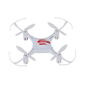 3d roll RC Quadcopter, megadream JJRC H8 Mini 2.4 G 4 canales ...