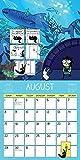 Sarah's Scribbles 2021 Wall Calendar: Adulthood is