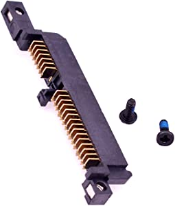 Deal4Go IDE Hard Drive Connector IDE HDD Interposer Adapter for HP Pavilion DV6000 DV9000 DV6700 DV6500 V6000 G6000