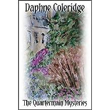The Quartermain Mysteries