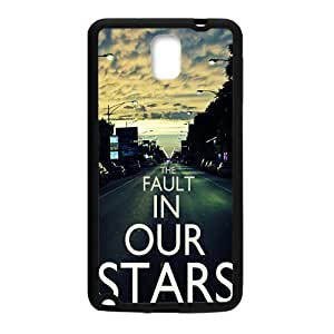 The Fault In Our Stars Fashion Comstom Plastic case cover For Samsung Galaxy Note3