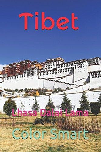 Tibet: Lhasa Dalai Lama